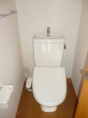【トイレ】コンフォールコート