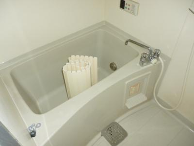 【浴室】コンフォールコート