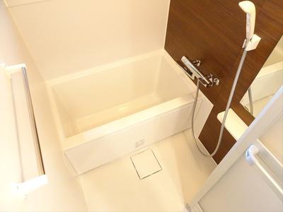 【浴室】第一笹塚ビル