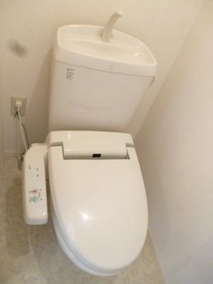 【トイレ】felice