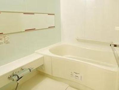 【浴室】プレミアノッツェ祐天寺