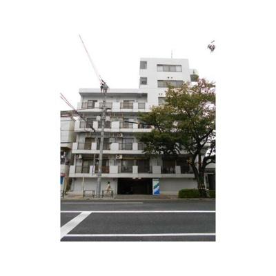 【外観】ベルハイム東長崎