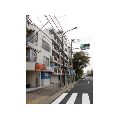 【展望】ベルハイム東長崎