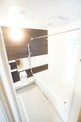 【浴室】MAISON TAKIZAWA