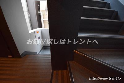 【その他共用部分】アップルレジデンス水道橋【APPLE RESIDENCE】