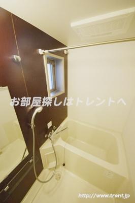 【浴室】アップルレジデンス水道橋【APPLE RESIDENCE】