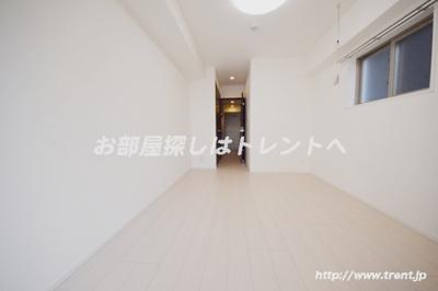 【寝室】アップルレジデンス水道橋【APPLE RESIDENCE】