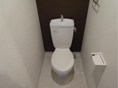 【トイレ】コルテ浅草寿