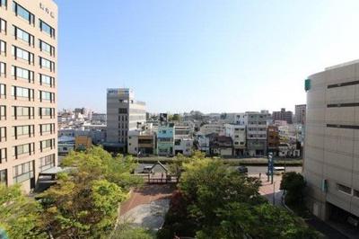 【展望】ラ・ヴィータ西宮