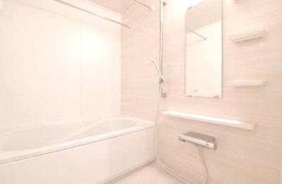 【浴室】ラ・ヴィータ西宮