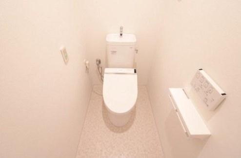 【トイレ】ラ・ヴィータ西宮