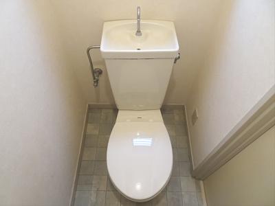 【トイレ】メゾン・ド・D