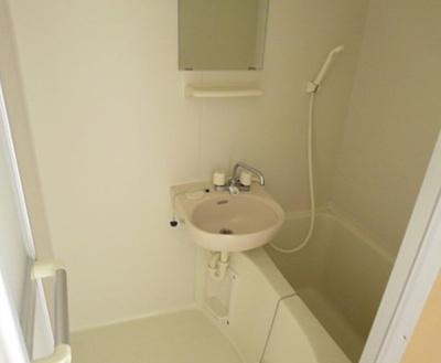 【浴室】アエルパレス成城