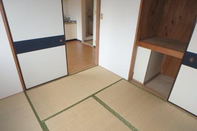 【和室】ハイツ堀田