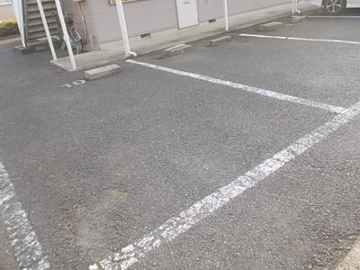 【駐車場】グリーンヒルウチウミ