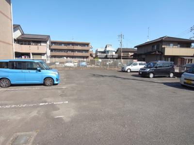 【駐車場】パストラルタカヨコ