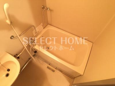 【浴室】タウニィ山本B
