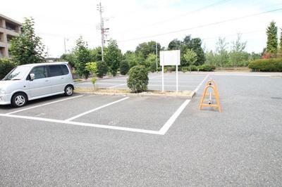 【駐車場】グランドール