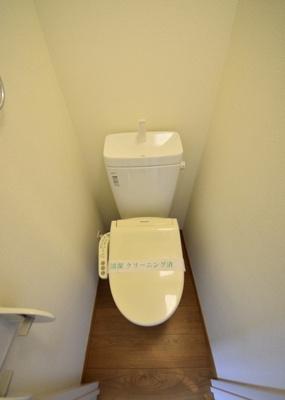 【トイレ】フェリスクラウン