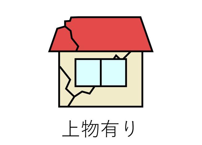 【外観】売地:太田市上小林町