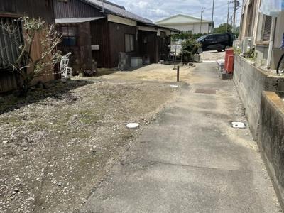 兵庫県たつの市龍野町片山 売土地