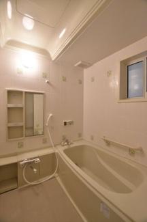 【浴室】56980 瑞穂市古橋中古戸建て