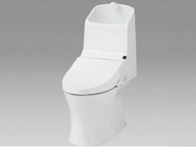 【トイレ】つくば市上郷 中古戸建