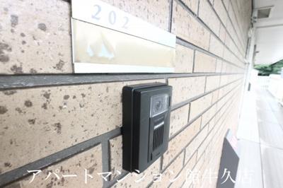 【玄関】プリマベーラ