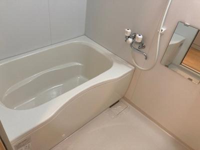 【浴室】悠ハイム花畑