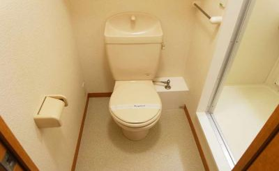 【トイレ】ヨシオ