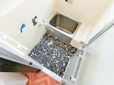 【浴室】第二あそうコーポ