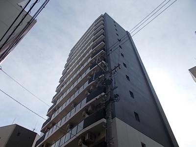 【外観】エステムコート名古屋ステーションクロス