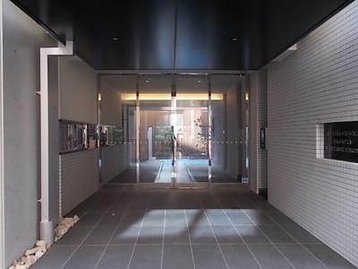 【エントランス】エステムコート名古屋ステーションクロス