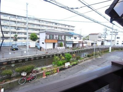 【展望】プレアール鴻池