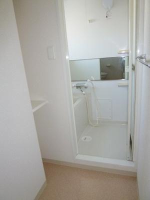 【浴室】フレアコート新大阪