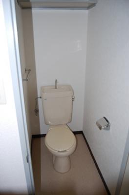 【トイレ】ファクタービル