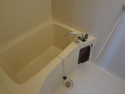 【浴室】ファクタービル
