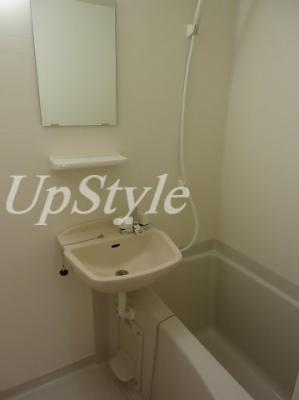 【浴室】フルーレカスガ