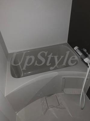 【浴室】アーバハイツ扇大橋