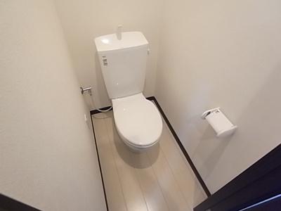 【トイレ】フォルセーヌ本千葉