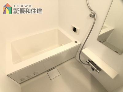 【エントランス】プレステージ明石大久保Ⅳ