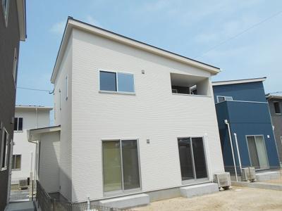 【外観】苅田町大字新津B棟