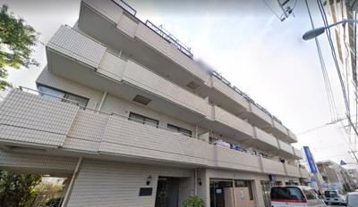 【外観】ルネ浜田山