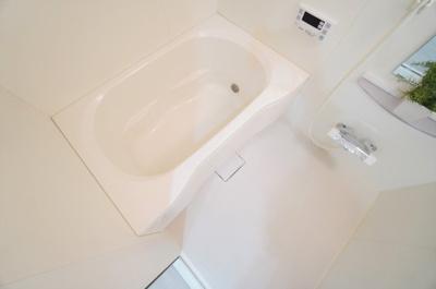 【浴室】サンマンション戸田