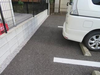 ※自転車置き場