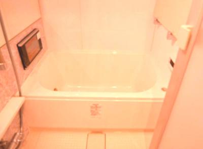 【浴室】エステムプラザ池袋立教通り