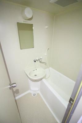【浴室】クラウンハウス