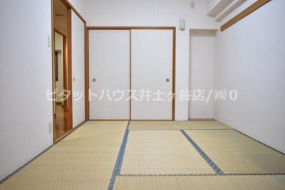【和室】マイキャッスル横浜南