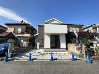 東葉高速・新京成線「北習志野」駅バス10分刈米停歩2分の全1棟の新築一戸建てです。