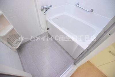 【浴室】日商岩井京橋ハイツ